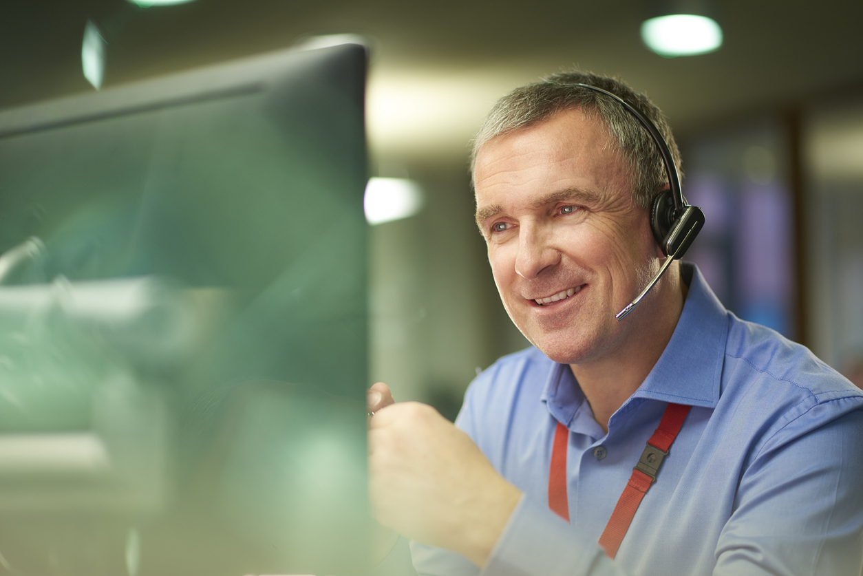 Getting sales cold calling right