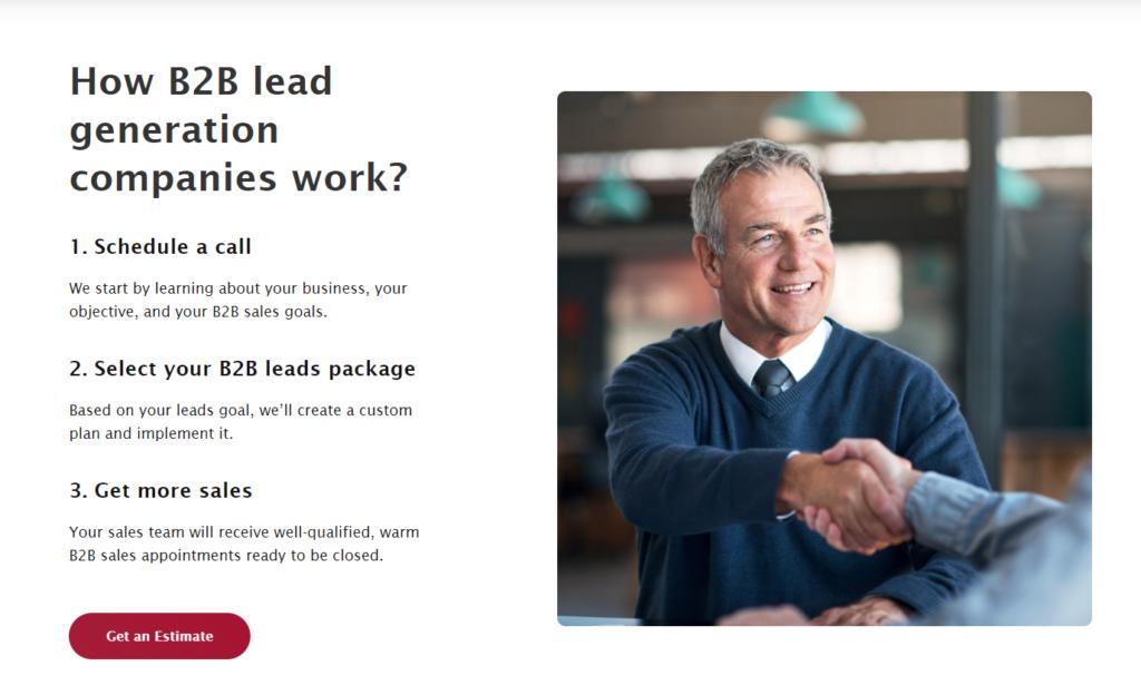 B2B sales strategies