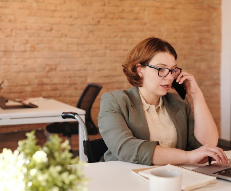 overcome the fear of cold calling